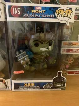 10 Inch Hulk Funko Pop Marvel Lot