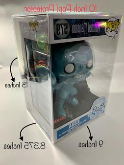 Funko POP!  Vinyl Collectible Box Protector Clear - Free Shi