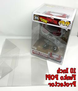 10 Inch Funko POP! Vinyl Box Protector Clear - Free Shipping
