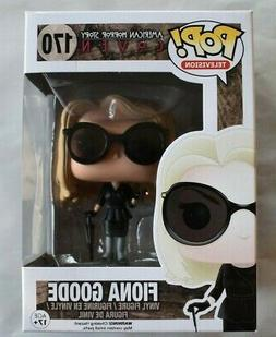 2014 Funko Pop American Horror Story Coven Fiona Goode #170