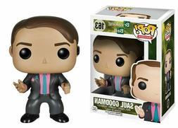 2014 Funko Pop TV: Breaking Bad - Lawyer Saul Goodman #163
