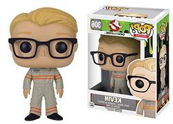 Ghostbusters 2016 - Kevin POP Figure Toy 3 x 4in