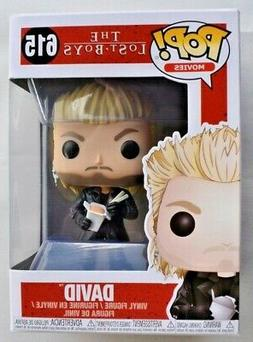 2018 Funko Pop The Lost Boys David #615