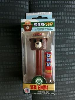 2019 FUNKO POP! PEZ SMOKEY BEAR MIB **IN HAND**  PLEASE READ