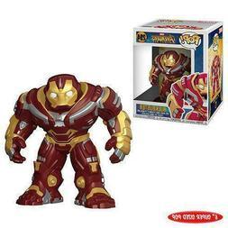 Avengers: Infinity War Hulkbuster 6-Inch FUNKO Pop! Vinyl Fi