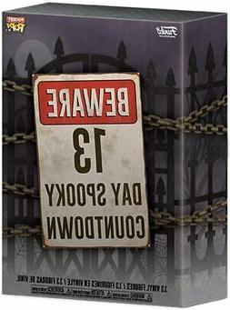 Funko 48114 Advent Calendar: Pocket POP: 13-Day Spooky Count