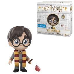"""Funko 5 Star: Harry Potter 3"""" Doll With Accessories Vinyle F"""