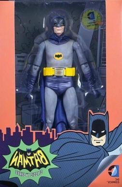 "NECA 7"" Adam West Batman 1966 DC Comics Classic Tv Series Ac"