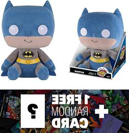 Batman: Funko Mega POP! Plush x The Nightmare Before Christm
