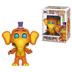 FUNKO POP! GAMES: FNAF 6 PIZZA SIM - ORVILLE ELEPHANT 365 32
