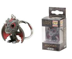 FUNKO POP! Keychain: Game of Thrones - Drogon  Keychain, Vin