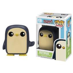 Funko POP Adventure Time Gunter Penguin Vaulted MINT BOX