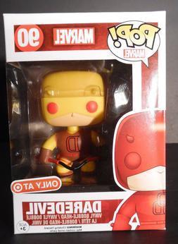 Funko POP! Marvel DAREDEVIL Target Exclusive Yellow Variant