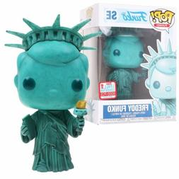 Funko POP SE Statue Of Liberty FREDDY FUNKO Vinyl Action Fig