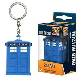 Funko Pocket POP Keychain: Doctor Who, Tardis