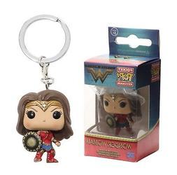 Funko Pocket Pop Keychain: DC Wonder Woman - Wonder Woman Vi