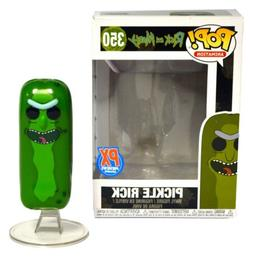 Funko Pop Animation Rick And Morty Pickle No Limbs PX Vinyl