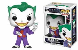 Funko Pop! Batman The Animated Series Joker Vinyl Action Fig