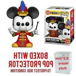 Funko Pop! Disney Princess New Wave - MULAN #323 w/Protector