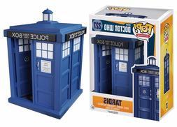 Funko Pop! Doctor Who Tardis 6' Vinyl Figure