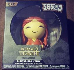 Funko Pop! Dorbz Melisandre / Red Witch Game of Thrones Viny