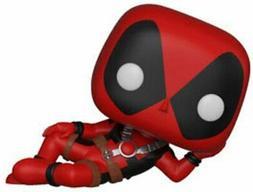 Funko Pop Marvel Deadpool Sexy Deadpool Vinyl Action Figure