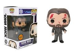 Funko Pop Movies: John Wick Chapter 2 - John Wick 12535 CHAS