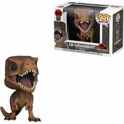 Funko Pop Movies Jurassic Park Tyrannosaurus Vinyl Action Fi