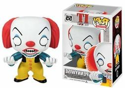Funko Stephen King It Pennywise Classic Pop Vinyl Figure Toy