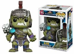 Funko Toys PoP Marvel Thor Ragnarok - GLADIATOR HULK Helmete