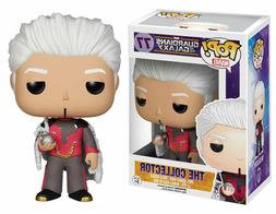 Guardians of The Galaxy THE COLLECTOR Funko Pop Vinyl Action