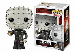 FUNKO POP! MOVIES: HELLRAISER III - PINHEAD 134 VINYL