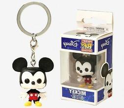 Mickey Mouse Pocket Pop! Keychain Vinyl Figure