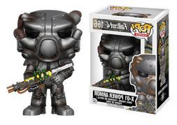 Pop! Games: Fallout 4 - X-01 Power Armor FUNKO #166