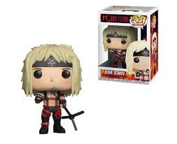 Pop! Rocks: S4- Mötley Crüe- Vince Neil #71