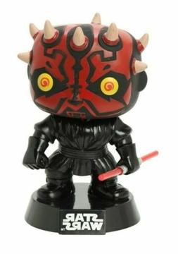 Star Wars Movie Darth Maul Funko Pop! Vinyl Figure