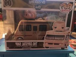 The Crystal Ship Breaking Bad With Jesse Pinkman 09 Funko Po
