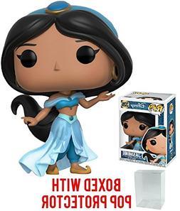 Aladdin Jasmine Pop! Vinyl Figure and