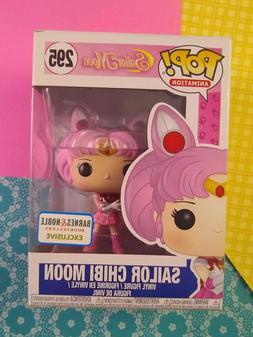 Funko Pop! Animation Glitter Sailor Chibi Moon Barnes & Nobl