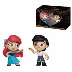 ARIEL AND ERIC - Funko Pop! Disney Mini Princess 2 Pack Roma