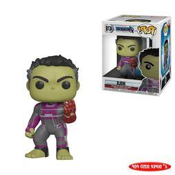 Funko Avengers Endgame POP Hulk With Gauntlet Vinyl Figure S