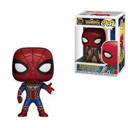 Avengers Infinity War - Iron Spider Funko Pop! Marvel Toy