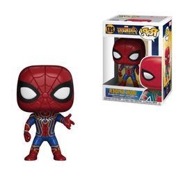 Avengers: Infinity War Iron Spider Pop! Vinyl Figure - #287