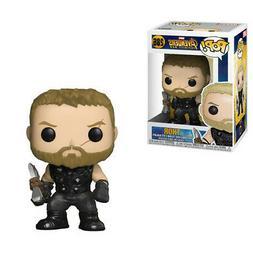 Avengers Infinity War - Thor Funko Pop! Marvel Toy