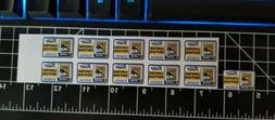 Bakugo SDCC Funko Pop Replacement Sticker