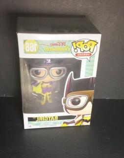 Batgirl - DC Comics Bombshells Heroes Funko Pop! Vinyl Figur