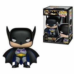Batman 1st Appearance 1939 Pop #270 80th Anniversary Funko P