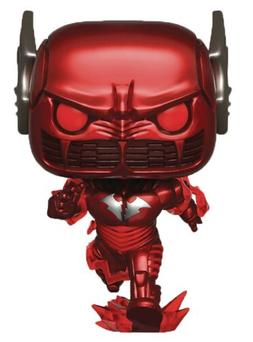 Funko Batman Dark Nights Metal - Red Death  Pop PX Exclusive