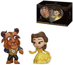 BELLE AND BEAST - Funko Pop! Disney Mini Princess 2 Pack Rom