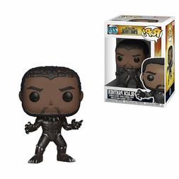 Funko Black Panther POP Black Panther Vinyl Figure NEW IN ST